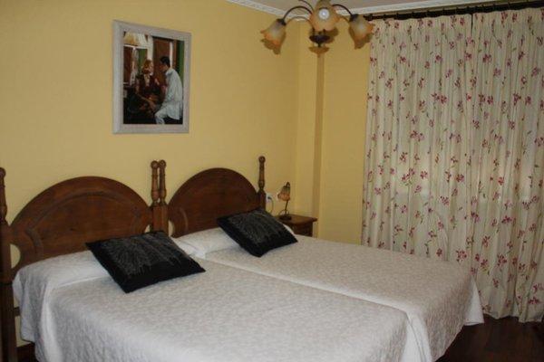 Hotel Rural Rio Viejo - фото 3