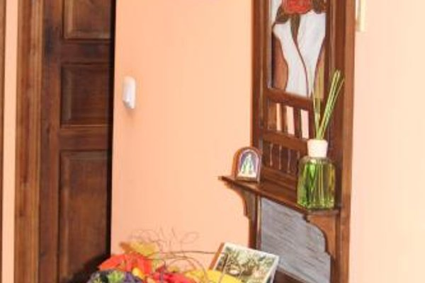 Hotel Rural Rio Viejo - фото 4