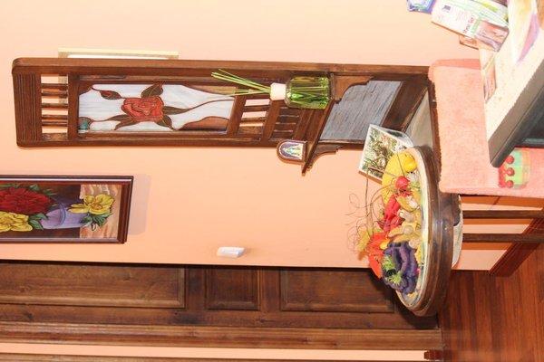Hotel Rural Rio Viejo - фото 6