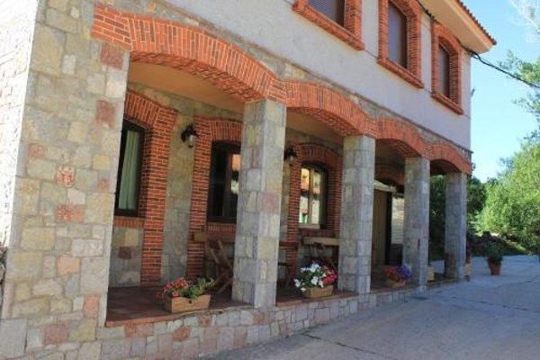 Hotel Rural Rio Viejo - фото 7