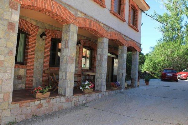 Hotel Rural Rio Viejo - фото 8
