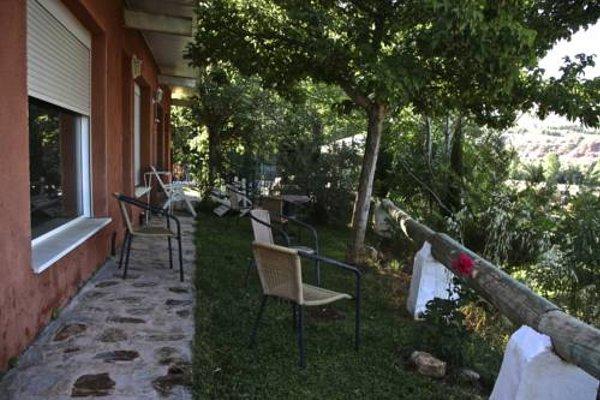 Casas Rurales Los Cortijos - фото 13