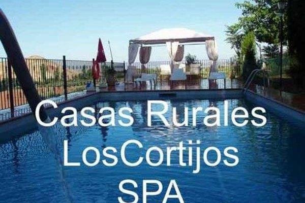 Casas Rurales Los Cortijos - фото 15