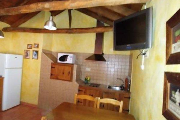 Casas Rurales Los Cortijos - фото 9
