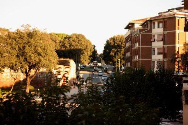 A Due Passi Dal Treno Affittacamere - фото 23