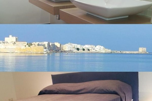 Casakalos Apartments Luxury Vacation Rentals - фото 10