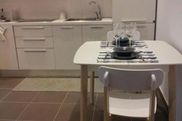 Casakalos Apartments Luxury Vacation Rentals - фото 16