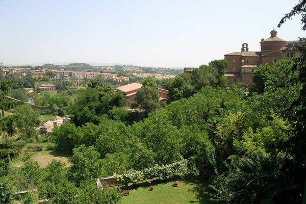 La Dimora Dei Monaci - фото 23