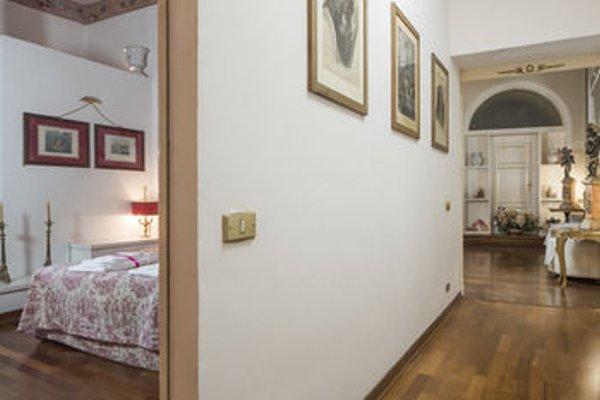 La Dimora Dei Monaci - фото 7