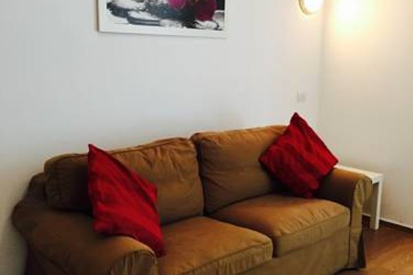 Residence Fanny - фото 8