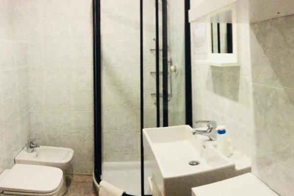 Hotel Convertini - фото 12