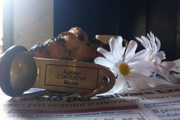 Hotel Convertini - фото 19