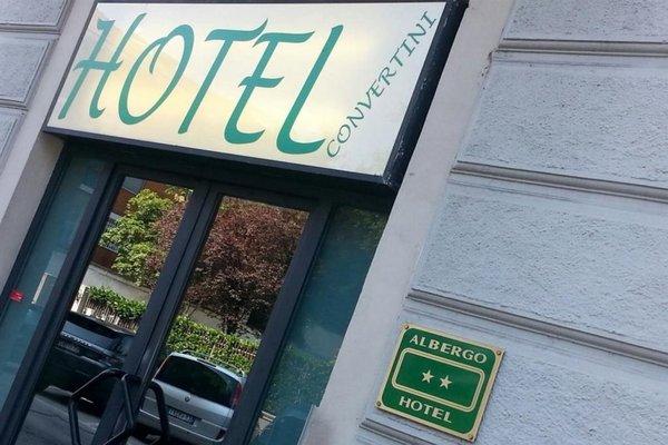 Hotel Convertini - фото 20