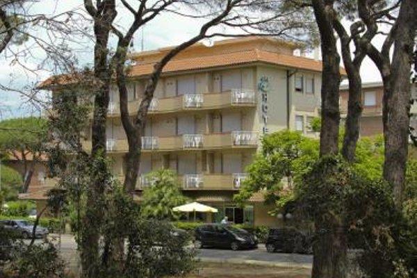 Hotel Parco Dei Pini - фото 50