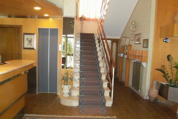 Hotel Parco Dei Pini - фото 12