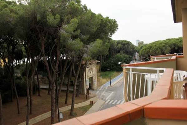 Hotel Parco Dei Pini - фото 15