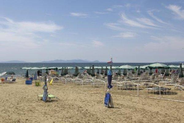 Hotel Parco Dei Pini - фото 16