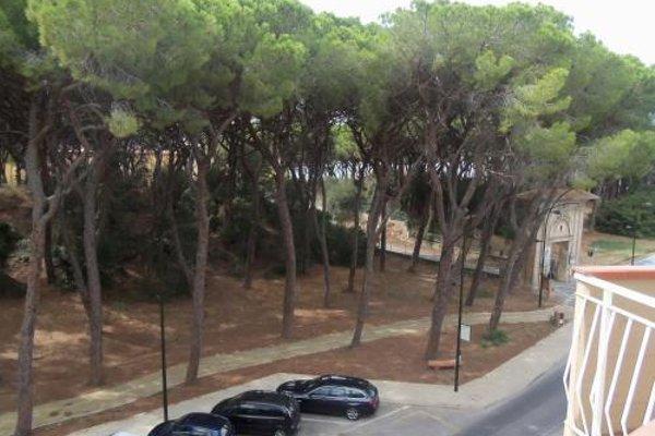 Hotel Parco Dei Pini - фото 17