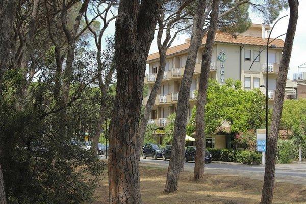 Hotel Parco Dei Pini - фото 22