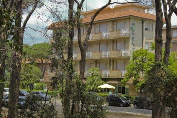 Hotel Parco Dei Pini - фото 23