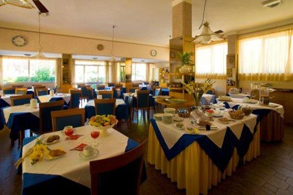 Hotel Parco Dei Pini - фото 9
