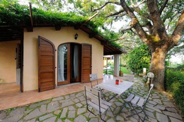 Agriturismo Borgo Nuovo Di Mulinelli - фото 22