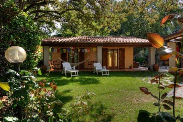 Agriturismo Borgo Nuovo Di Mulinelli - фото 23