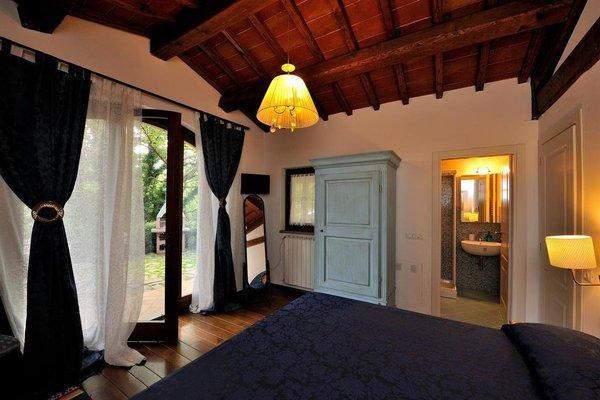 Agriturismo Borgo Nuovo Di Mulinelli - фото 5
