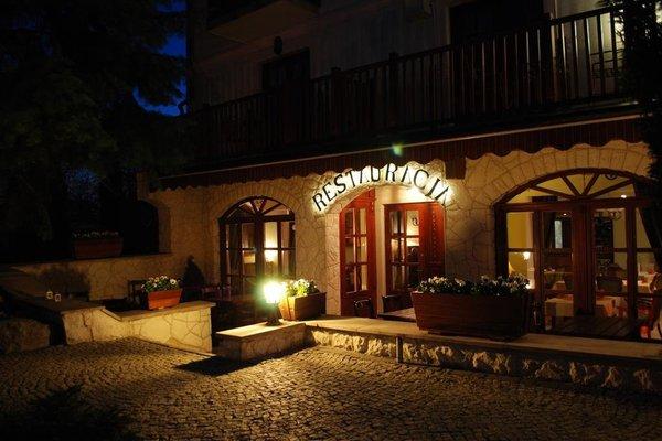 Hotel Dwa Ksiezyce - фото 20