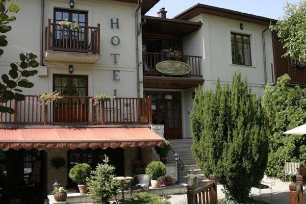 Hotel Dwa Ksiezyce - фото 22