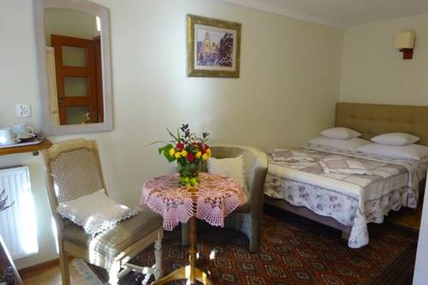 Hotel Dwa Ksiezyce - фото 5