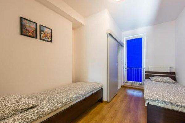 Lux Hostel - фото 3