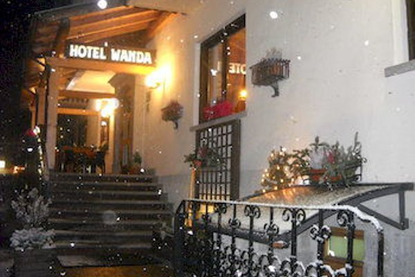 Hotel Wanda - 13