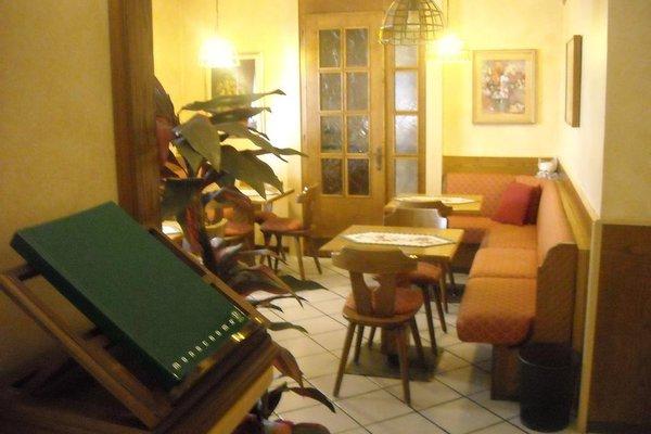 Hotel Wanda - 16