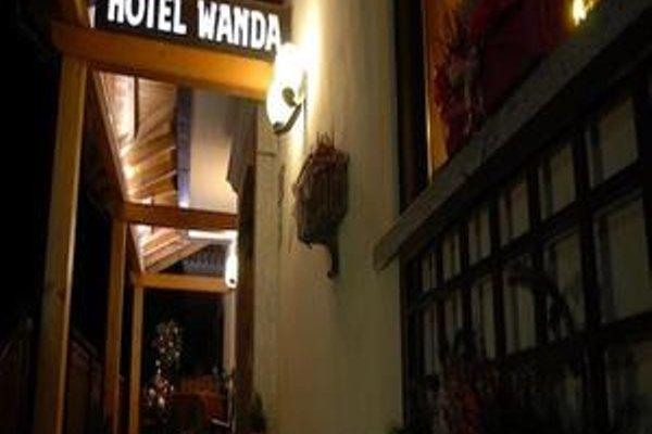 Hotel Wanda - 20
