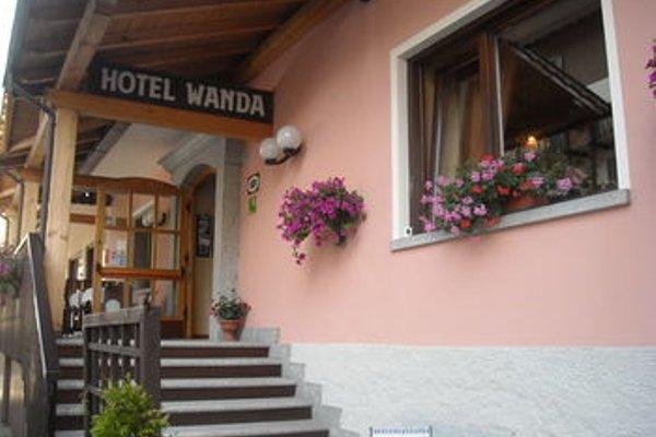 Hotel Wanda - 21