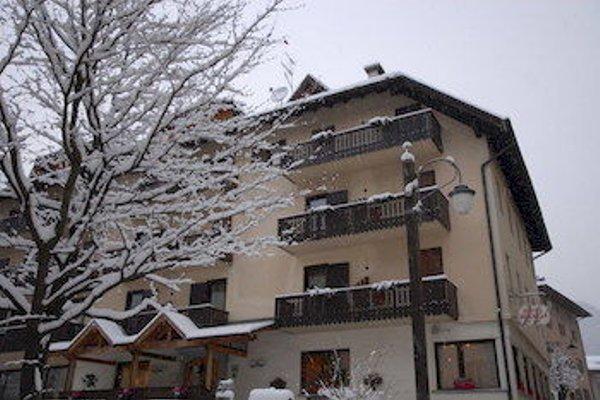 Hotel Wanda - 23