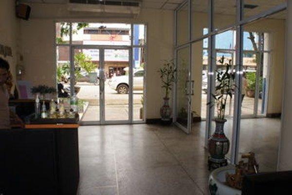 Sengdara Hotel - фото 14