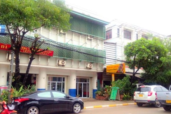 Sengdara Hotel - фото 20