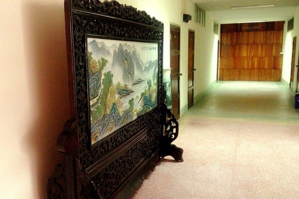 Sengdara Hotel - фото 6