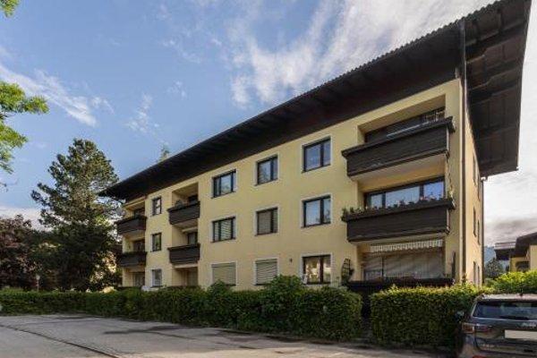 Apartment Haus Grani - фото 14