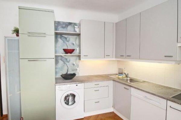 Apartment Opera - 13