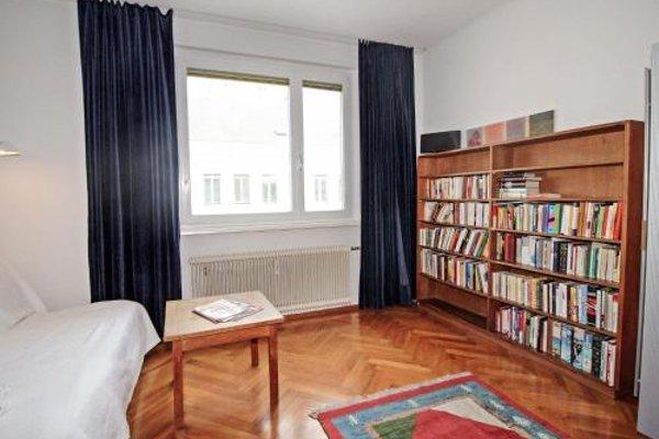 Apartment Opera - фото 17