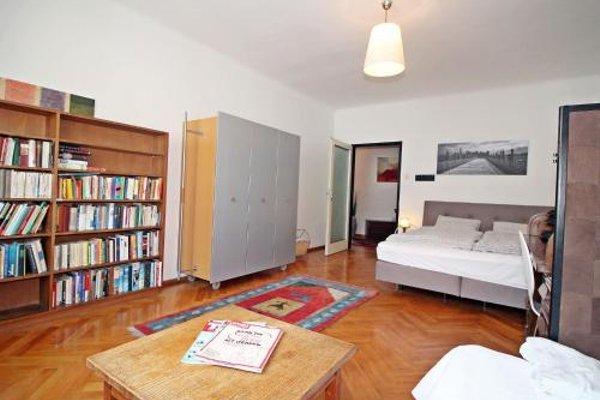 Apartment Opera - фото 5