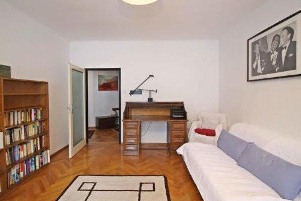 Apartment Opera - фото 6