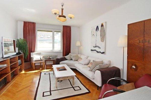 Apartment Opera - фото 7
