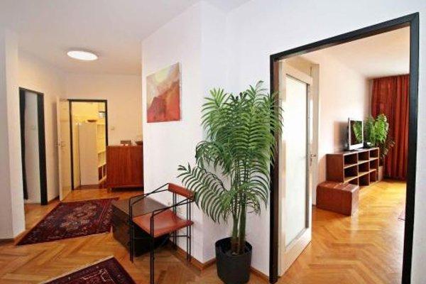Apartment Opera - фото 8