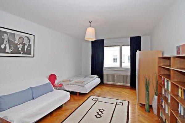 Apartment Opera - фото 9