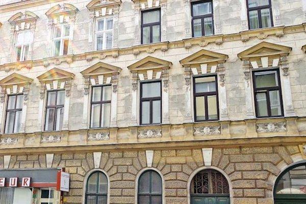 Apartment Wieden.2 - 11