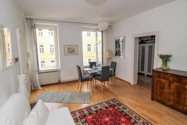 Apartment Wieden.2 - 10